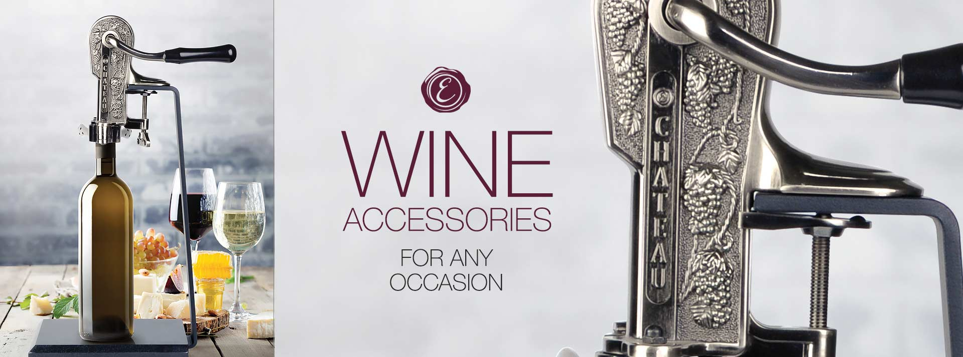 Epicureanist Accessories