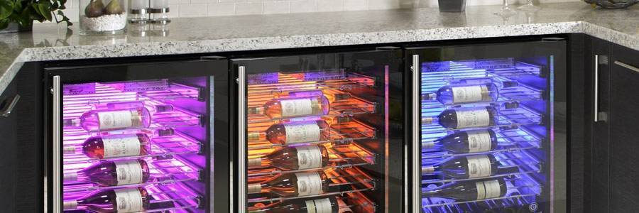 24-Inch Wine Coolers
