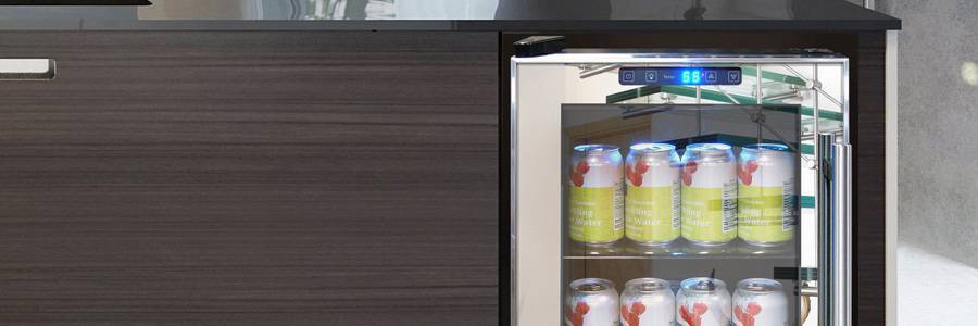 Residential Beverage Coolers
