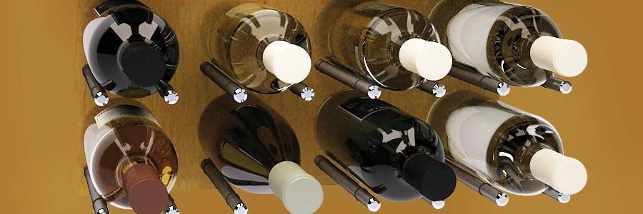 Wine Peg Systems