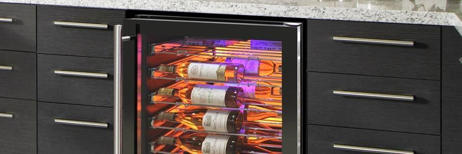 Commercial Wine Refrigerators