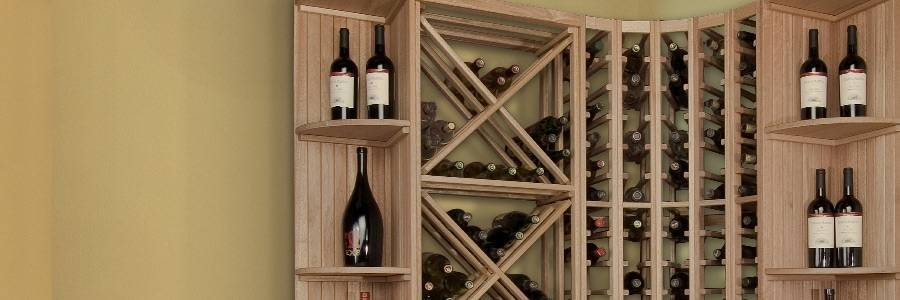 Wine Cellar Racking Kits