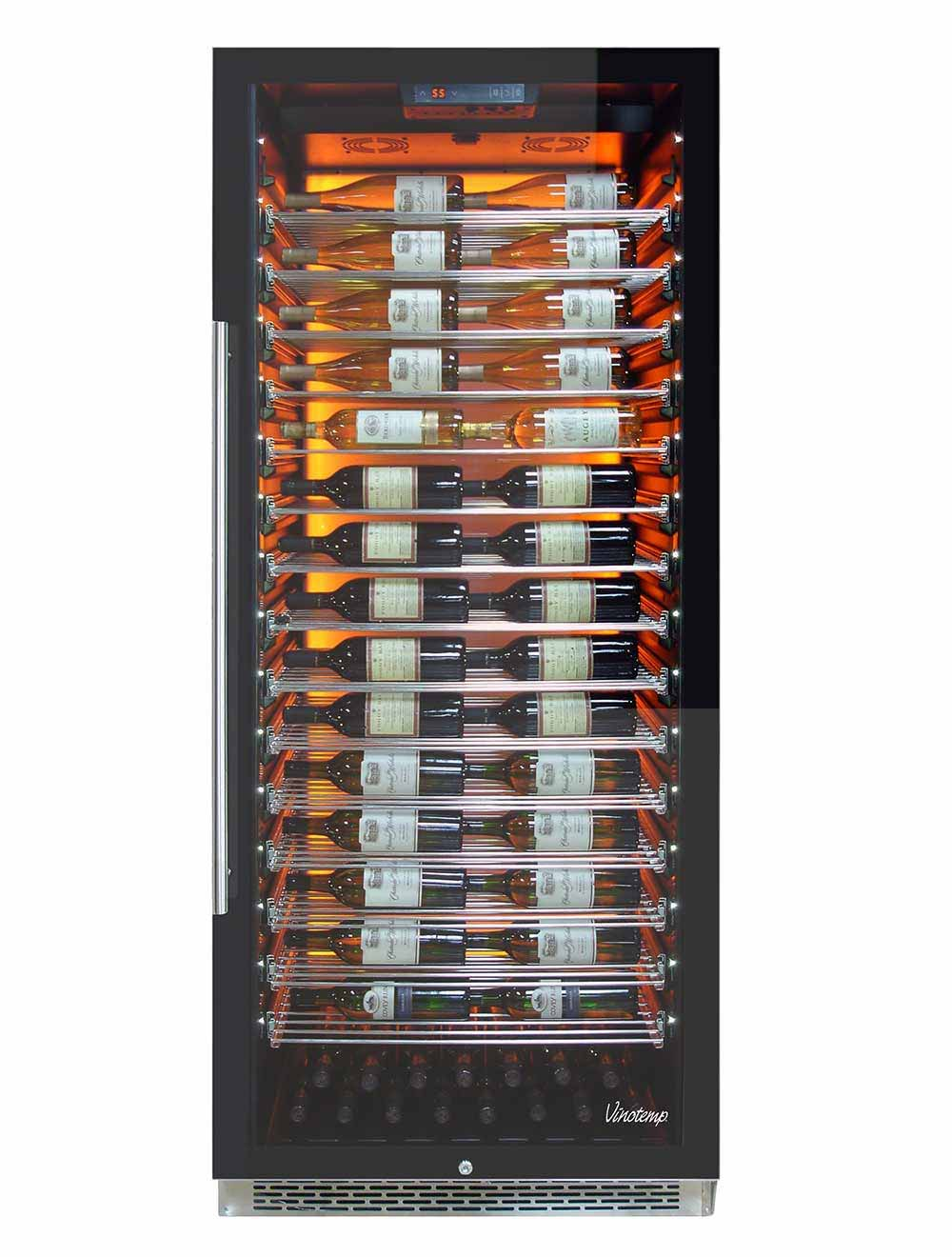 300 Commercial Wine Refrigerator
