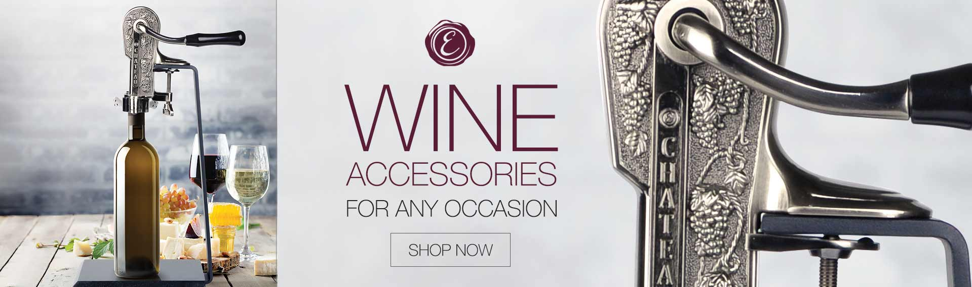 wine accessories for any occasion