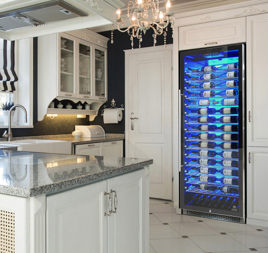 What are the best wine refrigerators?