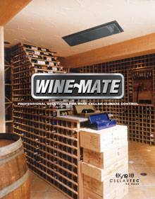 Wine-Mate Cover