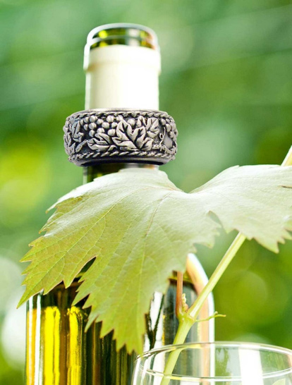 vineyard wine ring