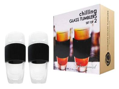 chilling tumblers