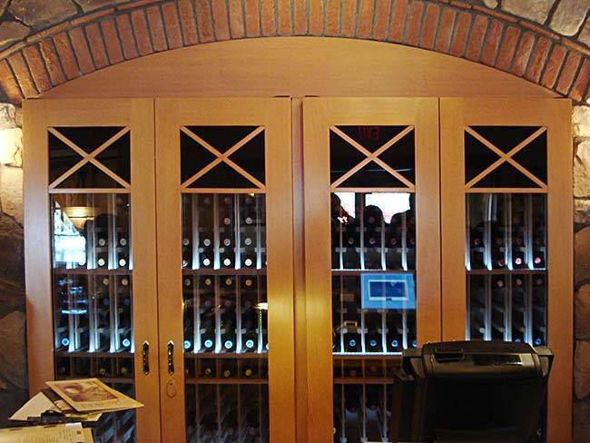Commercial Wine Cabinets Wine Cabinets Wine Storage
