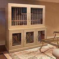 Custom Rack Hutch Thumbnail 3