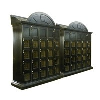Double Custom Wine Lockers 02 Thumbnail 1