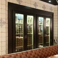 Custom Wine Cabinet, The Cosmopolitan, Las Vegas Thumbnail 1