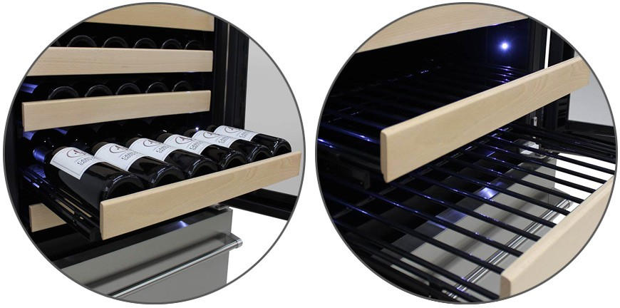 wine compartment