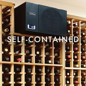 Self-Contained