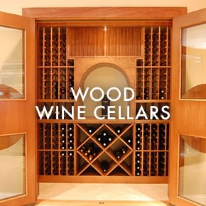 Wood Wine Cellars
