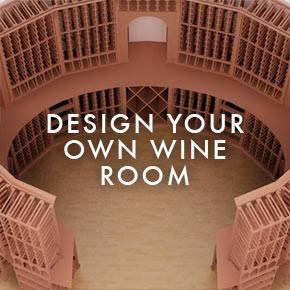 Design Your Own Wine Room