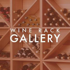 Wood Wine Rack Gallery