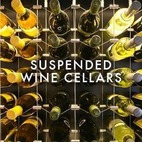 Suspended Cellars Gallery
