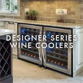 Designer Series Wine Coolers