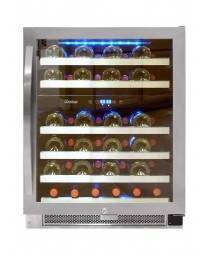 Connoisseur Series 46 Bottle Wine Cooler