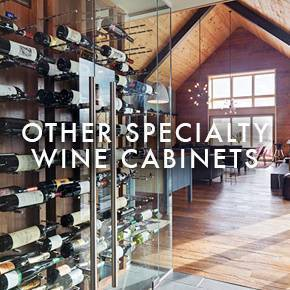 Other Specialty Cabinets