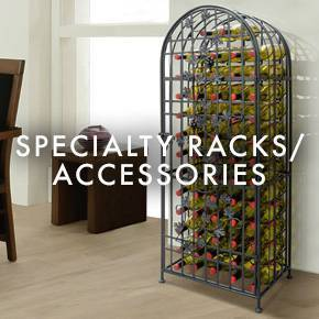 Specialty Racks and Accessories
